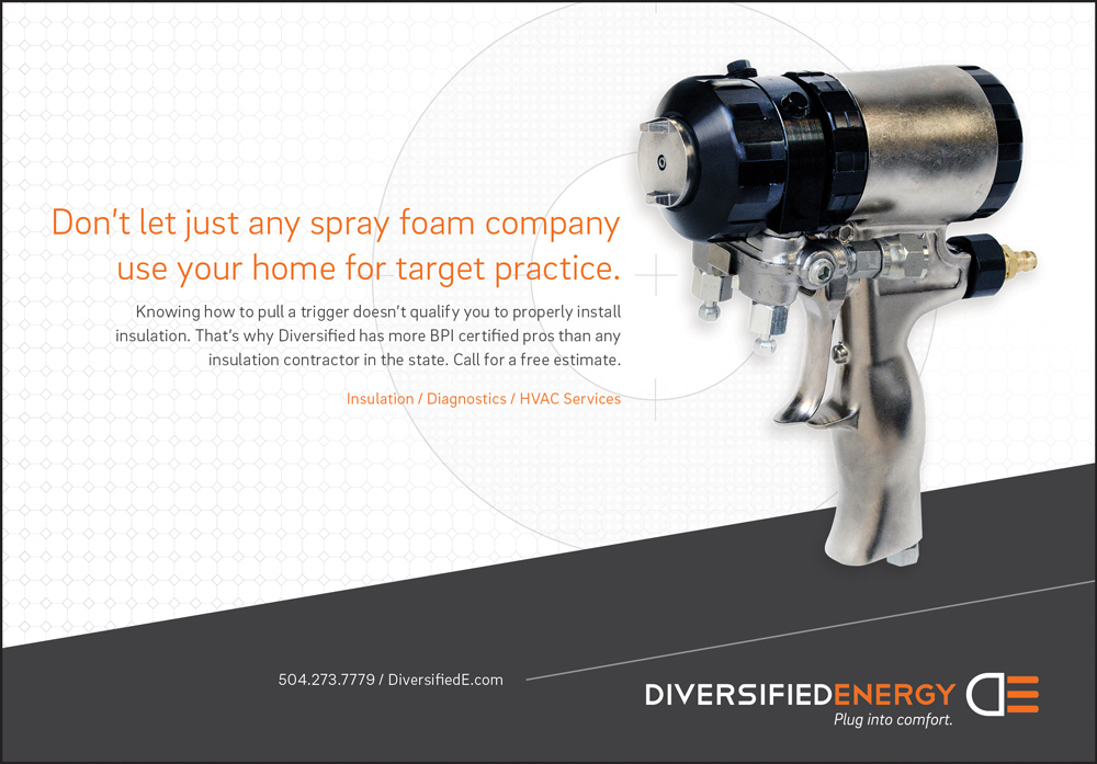 Diversified Energy Spray Foam Ad