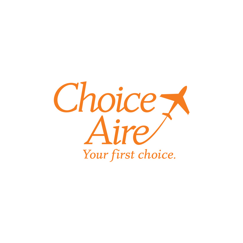 Choice Aire Logo