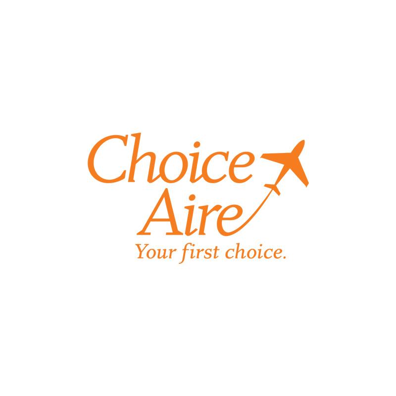 Choice Aire Logo